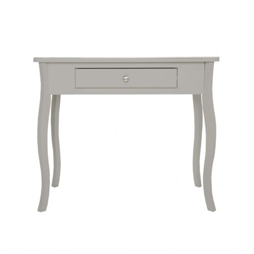 Inverness Console Dressing Table